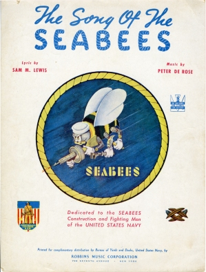 Song of the Seabees001