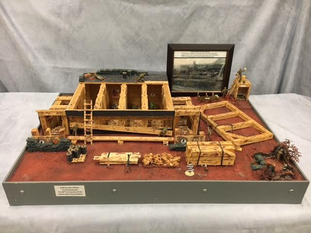 bunker model