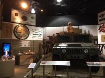 GWOT Exhibit