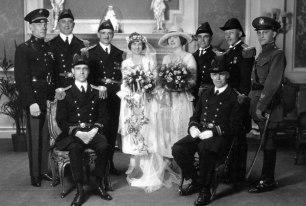 Photo 2-Combs Wedding-1925