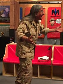 Seabee Zombie