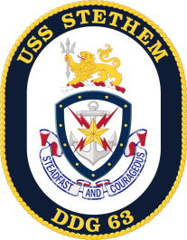 Ship's Crest