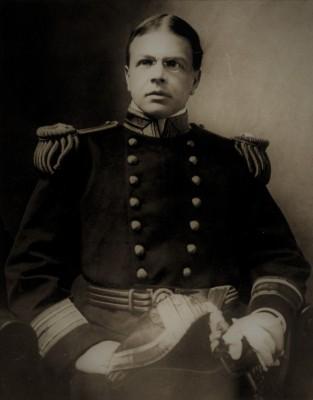 Rousseau 1907-1907