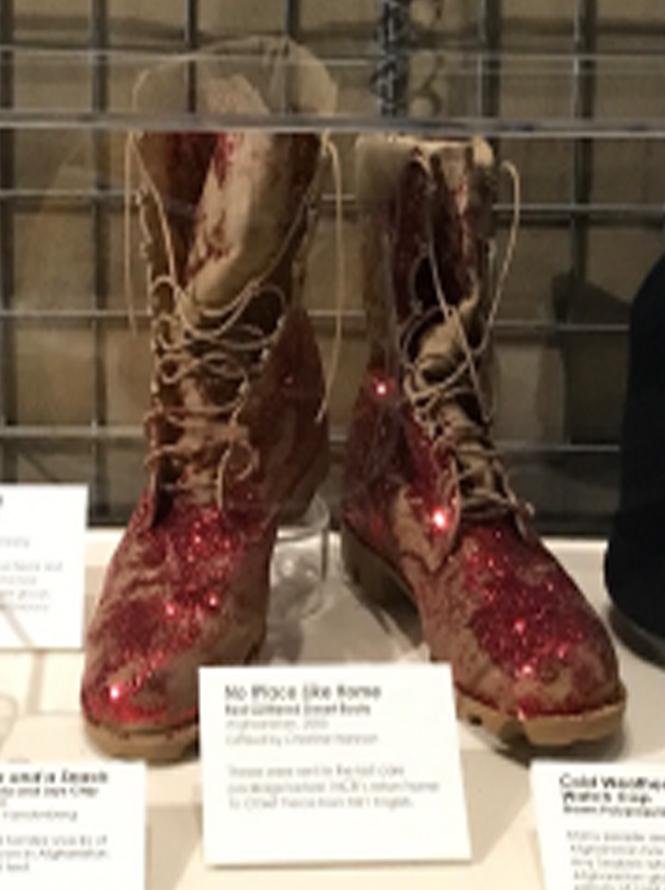 boot case